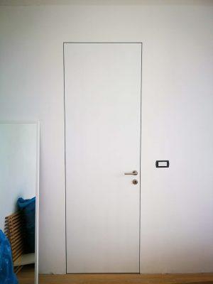 vrata v liniji